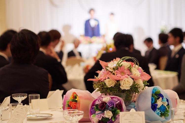 結婚式代行